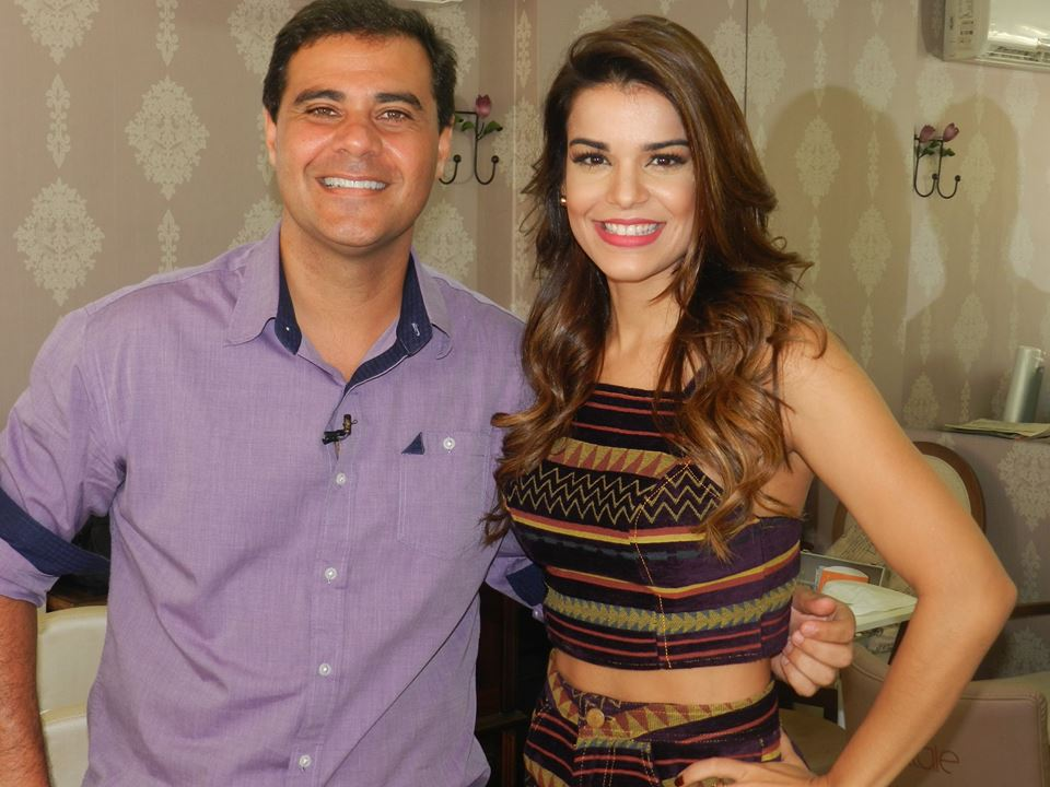 Rede Globo Repórter JOrnalista
