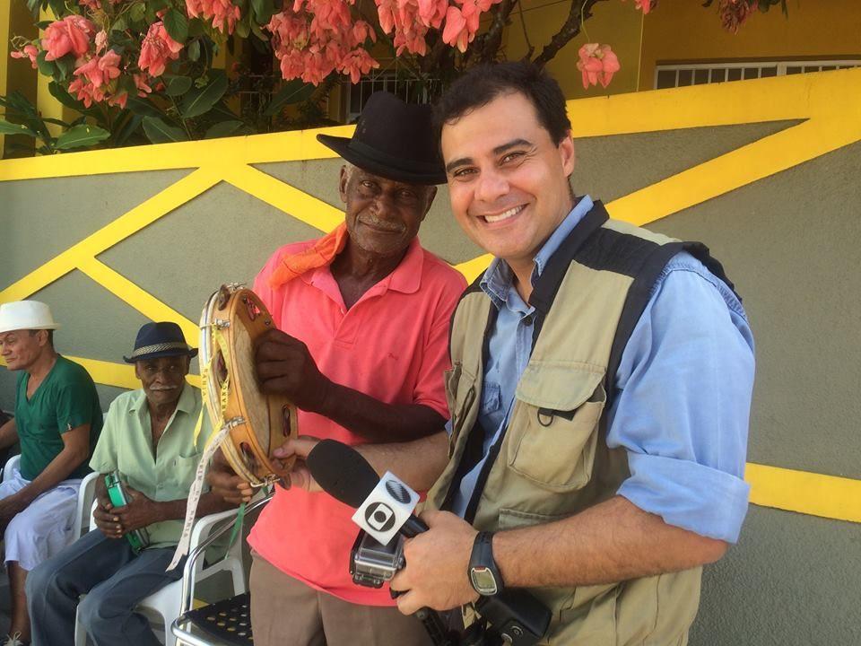 Programa REde Globo Jornalismo Rede Globo