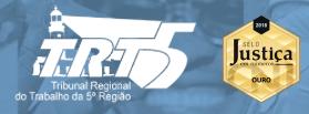 Carreira no TRT Tribunal Regional do Trabalho