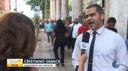Cristiano Saback Entrevista