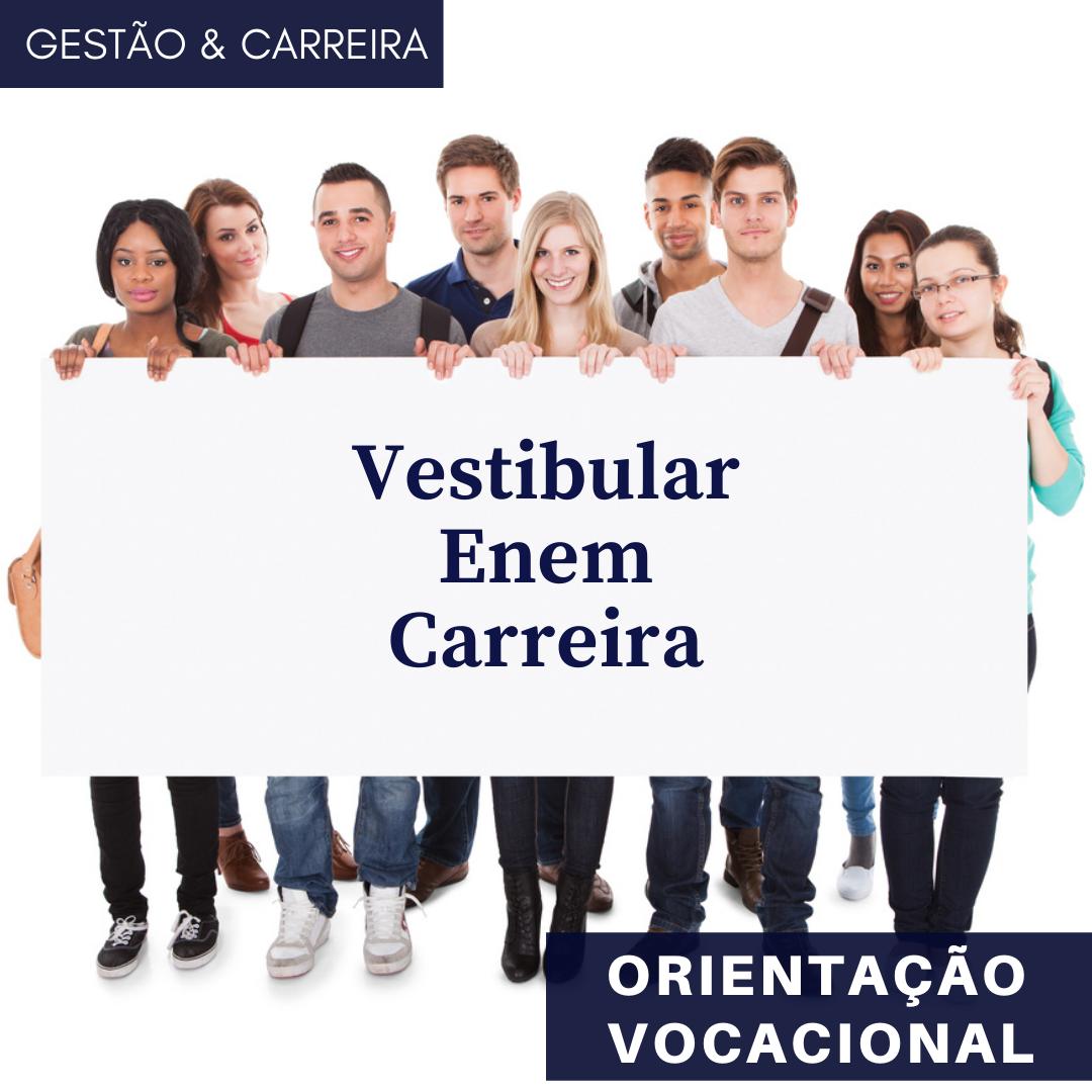 Orientação Vocacional em Salvador